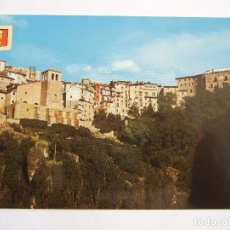 Postales: POSTAL CUENCA - CUENCA ANTIGUA - 1969 - DOMINGUEZ 11 - SIN CIRCULAR. Lote 119375011