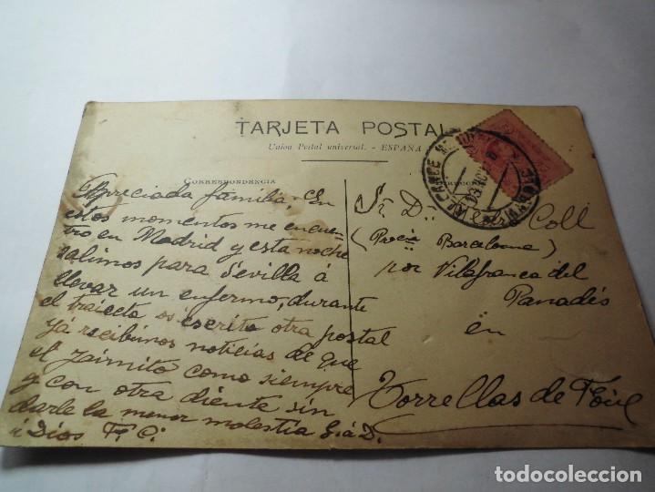 Postales: SIGUENZA (GUADALAJARA). ENTRADA CALLE DEL HUMILLADERO. - Foto 2 - 119511307