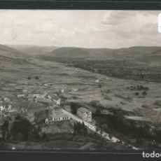 Postales: CAÑETE - VISTA DE LA CARRETERA DE TERUEL - CUENCA - P26110. Lote 120637535
