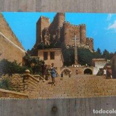 Postales: POSTAL ALMANSA, ALBACETE. Lote 122387739