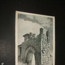Postales: CIUDAD REAL TORREON DEL ALCAZAR ANTIGUO PALACIO DE ALFONSO X EL SABIO. Lote 128180839