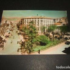 Postales: CUENCA AVENIDA JOSE ANTONIO. Lote 128181287