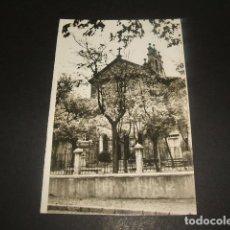 Postales: VALDEPEÑAS CIUDAD REAL CONVENTO DE LOS TRINITARIOS. Lote 128294303