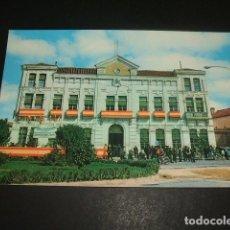 Postales: TOMELLOSO CIUDAD REAL EXCMO AYUNTAMIENTO. Lote 128294563