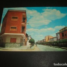 Postales: TOMELLOSO CIUDAD REAL CALLE D. VICTOR. Lote 128577959