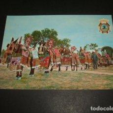 Postales: TOMELLOSO CIUDAD REAL REATA ENJAEZADA. Lote 128578099