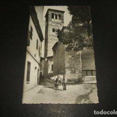 Postales: TOLEDO CALLE TIPICA. Lote 128712571