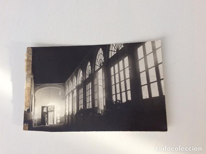 Postales: Cuatro antiguas fotografías de Ocaña Toledo - Foto 4 - 130129303