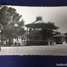 Postales: POSTAL GUADALAJARA PASEO DE CALVO SOTELO 11 ED GARCÍA GARRABELLA NO ESCRITA NO CIRCULADA. Lote 130761120