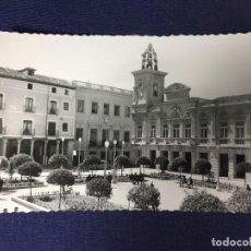 Postales: POSTAL GUADALAJARA PLAZA DE JOSÉ ANTONIO 2 ED DARVI NO ESCRITA NO CIRCULADA. Lote 130761292