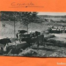 Postales: BRIHUEGA ( GUADALAJARA ) -- CIRCULADA ( NOV2018-2 ). Lote 130835208