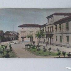 Postales: POSTAL QUINTANAR DEL REY, CUENCA. Lote 132191462