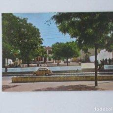 Postales: POSTAL MORA DE TOLEDO. Lote 132191970