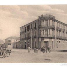 Postales: ALBACETE.- BARRIO DE LA INDUSTRIA, ED. AYUNTAMIENTO DE ALBACETE, FOT. A. KLOTZ. Lote 132239638