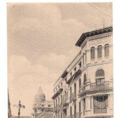 Postales: ALBACETE.- CALLE DE TESIFONTE GALLEGO, ED. AYUNTAMIENTO DE ALBACETE, FOT. A. KLOTZ. Lote 132242434