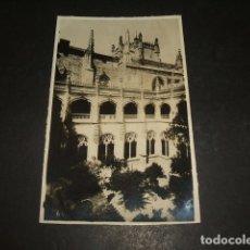 Postales: TOLEDO SAN JUAN DE LOS REYES CLAUSTRO. Lote 132270674