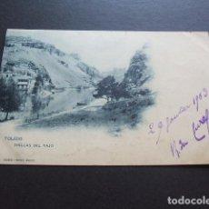 Postales - TOLEDO ORILLAS DEL TAJO - 132496710