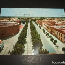 Postcards - TOMELLOSO CIUDAD REAL PANORAMICA - 132791442