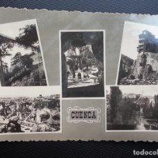 Postcards - Postal Cuenca .5 vistas - 133202202