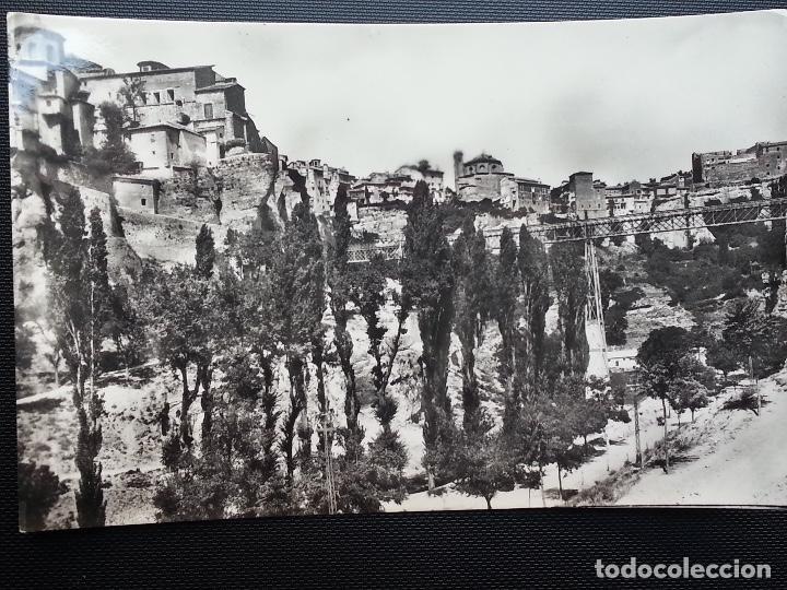 POSTAL CUENCA .PUENTE DE SAN PABLO ,14 ,HAE (Postales - España - Castilla La Mancha Antigua (hasta 1939))