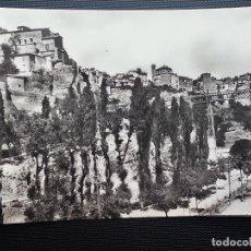 Postales: POSTAL CUENCA .PUENTE DE SAN PABLO ,14 ,HAE. Lote 133203298