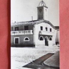 Postales: TRAGACETE - CUENCA - AYUNTAMIENTO - EXCLUSIVA A. NIETO. Lote 133213546