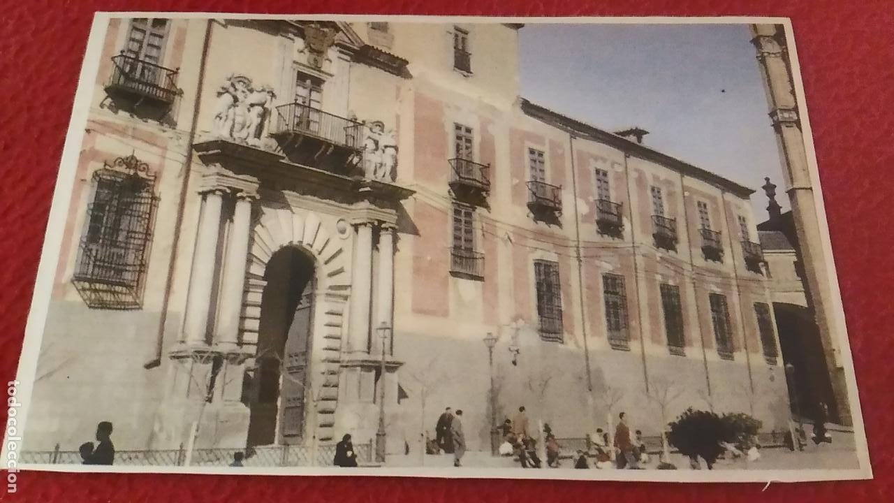 POSTAL ANTIGUA TOLEDO. NÚMERO 128. PALACIO EPISCOPAL. EDITORIAL MAYFE. SIN CIRCULAR (Postales - España - Castilla la Mancha Moderna (desde 1940))