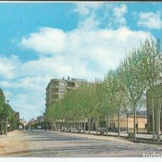 Postales: POSTAL TOMELLOSO (CIUDAD REAL) - CALLE D. VICTOR - 1973. Lote 133960966