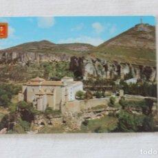 Cartes Postales: POSTAL DE CUENCA AÑOS 60. Lote 134266722