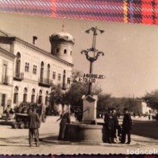 Postales: MORA (TOLEDO) ED. LABORATORIOS FOTOGRAFICOS ALBERTO. Lote 135057218
