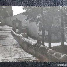 Postales: CUENCA, BAJADA DE LAS ANGUSTIAS. Lote 137224386