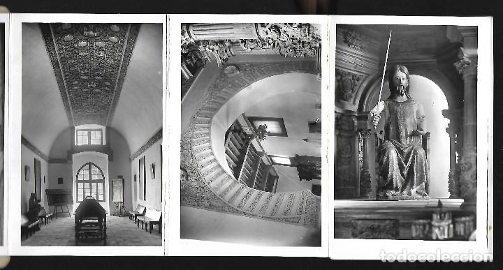 Postales: BLOC DE 10 POSTALES EN ACORDON DE - MONASTERIO DE LAS HUELGAS - BURGOS - FOTO- GARCIA GARRABELLA- - Foto 2 - 137657086