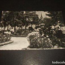 Postales: MANZANARES CIUDAD REAL VISTA PARCIAL DEL PARQUE. Lote 139204706