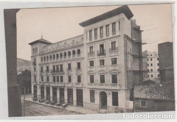 CUENCA 13 GRAN HOTEL. L. ROISIN. SIN CIRCULAR. (Postales - España - Castilla La Mancha Antigua (hasta 1939))