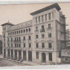 Postales: CUENCA 13 GRAN HOTEL. L. ROISIN. SIN CIRCULAR. . Lote 140469426