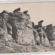 Postcards - Cuenca. 16 Rocas Artísticas. L. Roisin. Sin circular. - 140707642