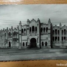 Postales: ALBACETE. PLAZA DE TOROS. EDICIONES GARCÍA GARRABELLA Nº12.. Lote 140880982