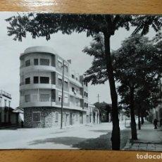 Postales: TOMELLOSO. CIUDAD REAL. CALLE DE DOÑA CRISANTA. ED. E. SERRANO Nº 27. Lote 140881266