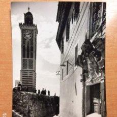 Postales: CUENCA. 61. MANGANA. EDICIONES SICILIA. Lote 141465686