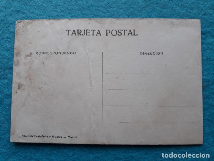 Postales: Toledo. Teatro Rojas. - Foto 2 - 141525758
