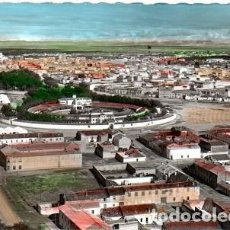 Postales: ALBACETE - 1 VISTA GENERAL - RECINTO DE LA FERIA. Lote 142500078