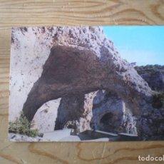 Postales: CUENCA VENTANO DEL DIABLO AÑO 1966 (SIN CIRCULAR). Lote 143146742