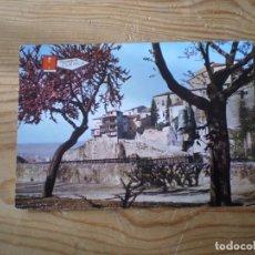 Postales: CUENCA CASAS COLGADAS ED. PERGAMINO Nº 9058 (SIN CIRCULAR). Lote 143147046