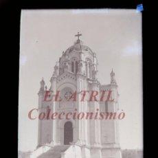 Postales: 15 CLICHES ORIGINALES - GUADALAJARA - NEGATIVOS EN CRISTAL Y CELULOIDE - EDICIONES ARRIBAS. Lote 145593910
