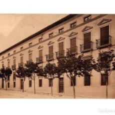 Postales: GUADALAJARA.- COLEGIO DE HUERFANAS (ENTRADA AL PALACIO DEL INFANTADO). Lote 146365774