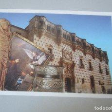 Postales: POSTAL GUADALAJARA LA TARJETA DEL CORREO. Lote 146617778