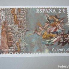 Postales: POSTAL TOLEDO LA TARJETA DEL CORREO. Lote 146617994