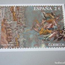 Postales: POSTAL TOLEDO LA TARJETA DEL CORREO. Lote 146618014