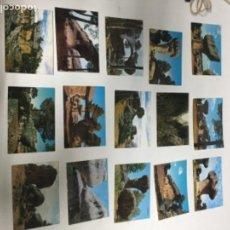 Postales: POSTALES DE CUENCA. Lote 147038798