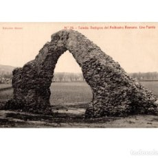 Postcards - TOLEDO.- VESTIGIOS DEL ANFITEATRO ROMANO - 147527414